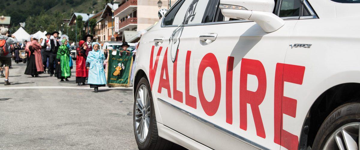 Se déplacer à Valloire