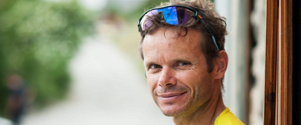 Ludovic Pommeret