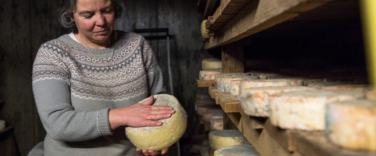 Produits locaux et artisanats