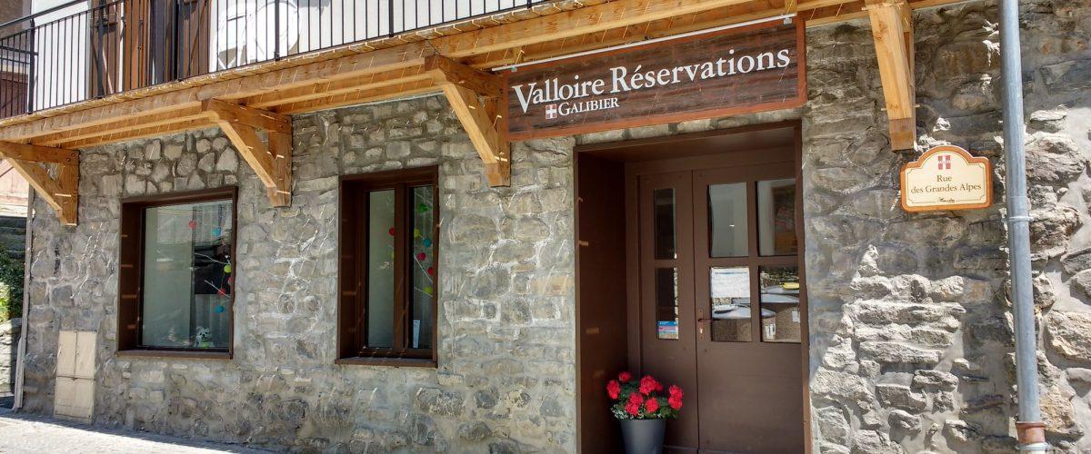 Valloire Réservations