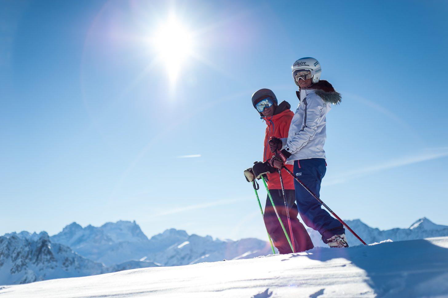 Préparez vos vacances d'hiver à Valloire