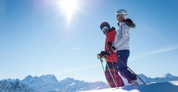 Vos forfaits de ski moins chers et livrés chez vous  !