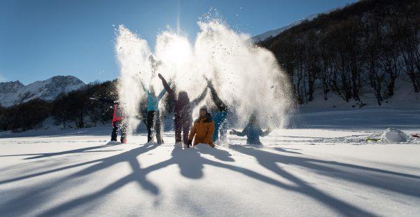 Semaine Festive Printemps du Ski en Avril