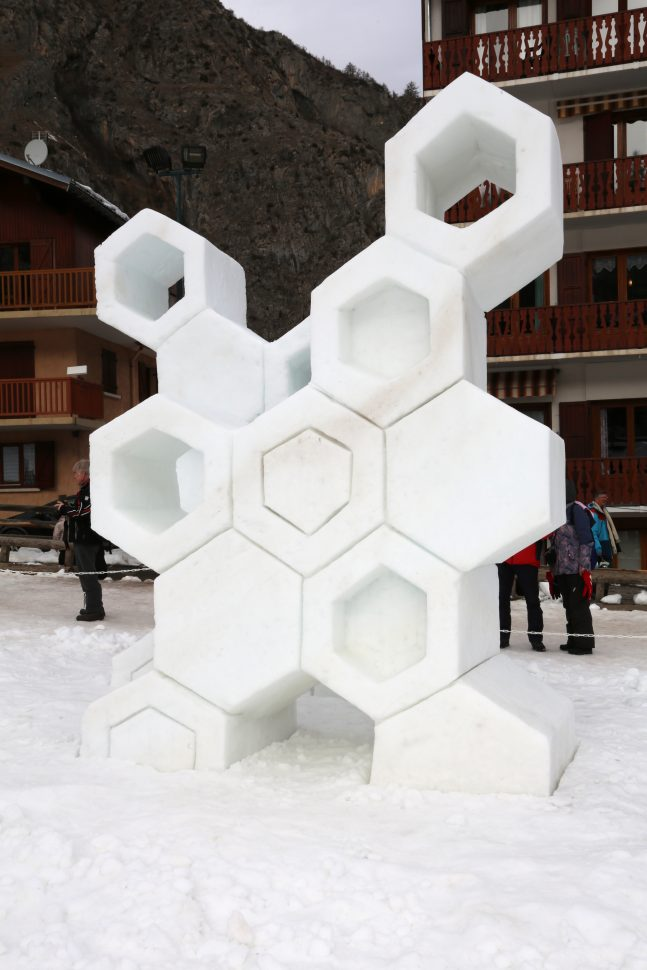 Valloire_Neige2020_Roders-Rodriguez-Vila-Chacon_To bee or not to bee_Espagne