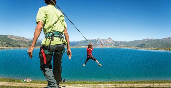 Valloire Réservations : réservez pour l'été 2020 et annulez sans frais si vous ne pouvez pas voyager !