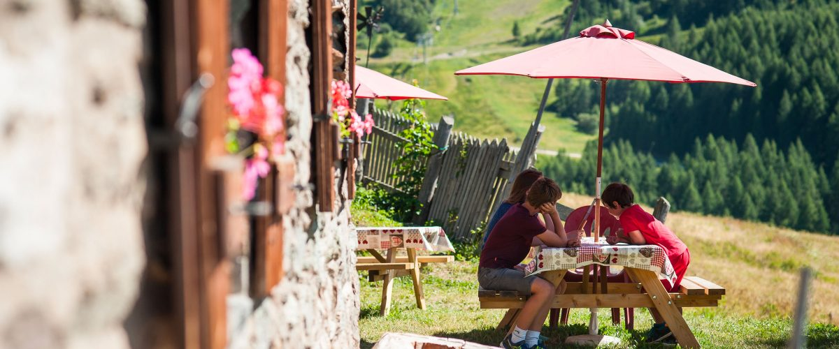 Bars & restaurants d'altitude