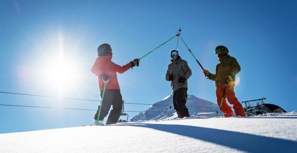 Valloire Réservations : réservez pour L'hiver 2021/2022 et annulez sans frais si vous ne pouvez pas voyager !