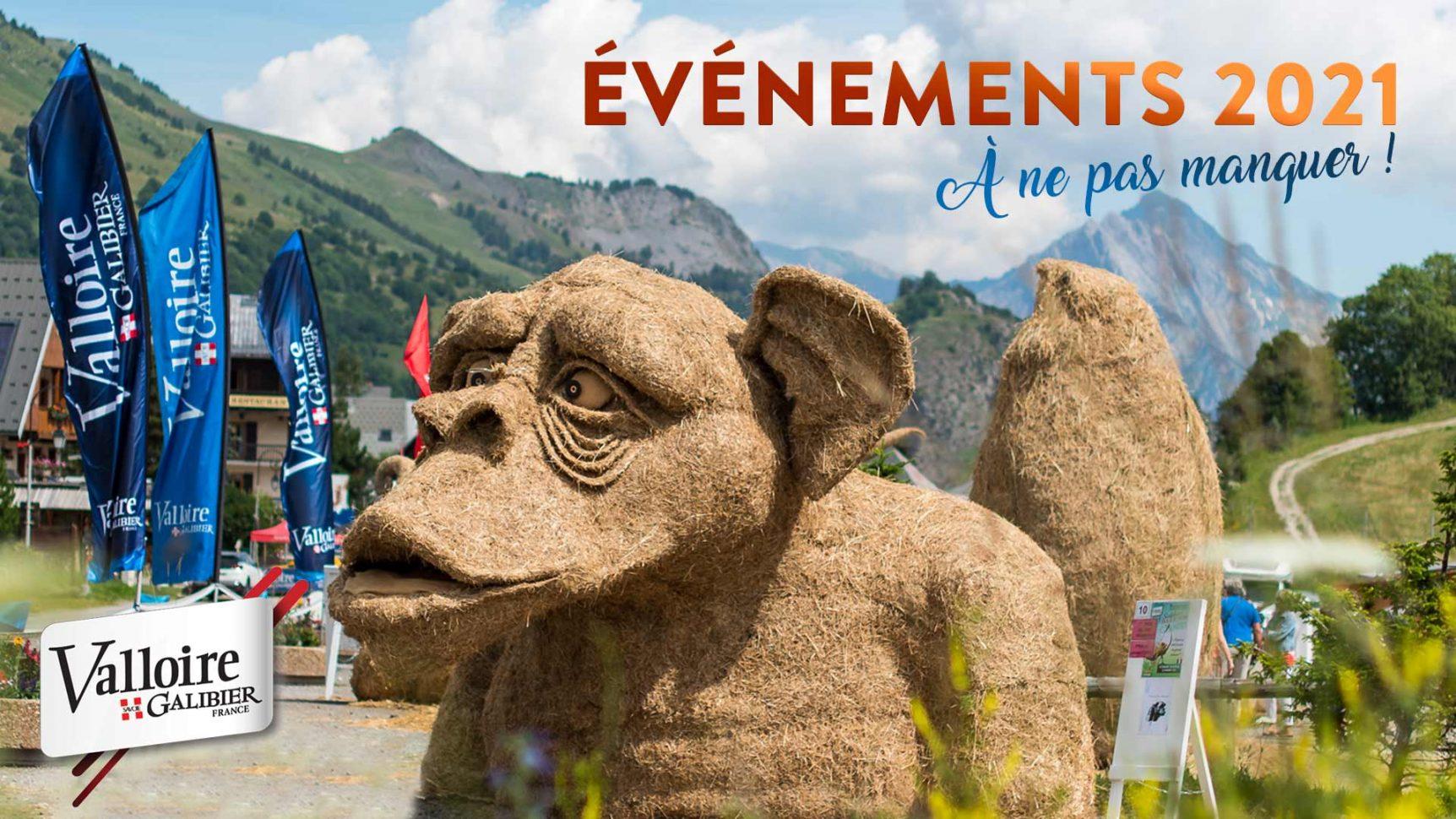 Les 17 événements à ne pas manquer cet été à Valloire
