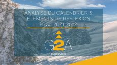 Calendrier H22 + analyse calendrier -VD