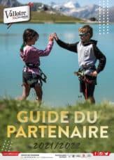Guide du Partenaire de Valloire 21-22