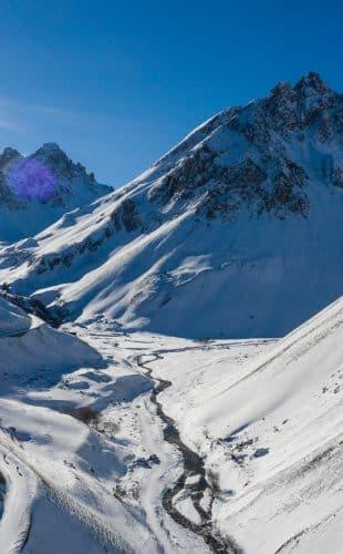 OT Valloire - hiver 2021