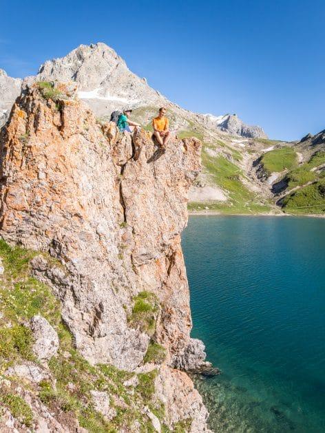 _K7A2658Randonnée Lac des Cerces